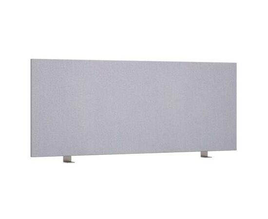 Экран Ткань фронтальный для стола AVANCE 6БР.406.1 1000х18х400 Grey, Цвет товара: Grey