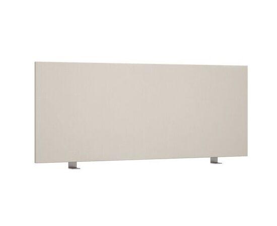 Экран Ткань фронтальный для стола AVANCE 6БР.406.1 1000х18х400 Latte, Цвет товара: Latte