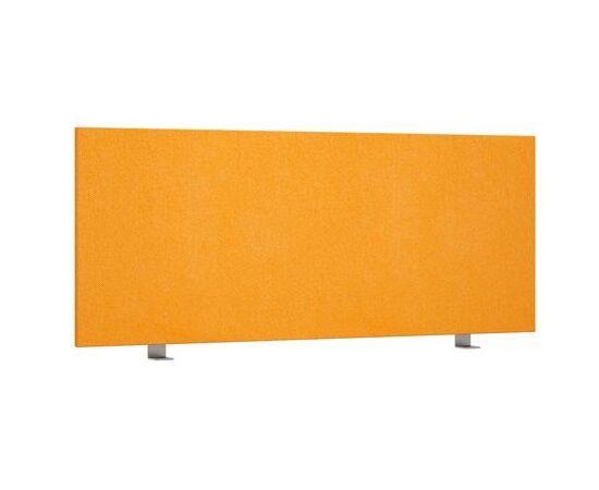 Экран Ткань фронтальный для стола AVANCE 6БР.406.1 1000х18х400 Orange, Цвет товара: Orange