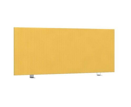 Экран Ткань фронтальный для стола AVANCE 6БР.406.1 1000х18х400 Lemon, Цвет товара: Lemon