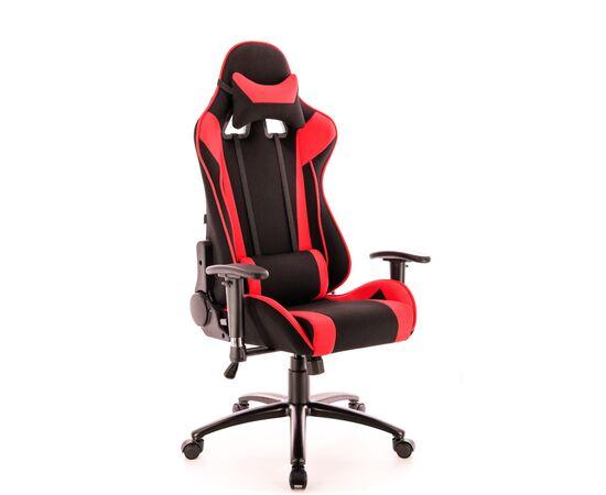 Геймерское кресло Everprof Lotus S4 Черно-красное, Цвет товара: черное-красное
