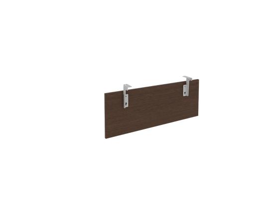 Царга для стола L1000мм Б.ЦС-1 Венге Metal system 850*320*18, Цвет товара: Венге Цаво