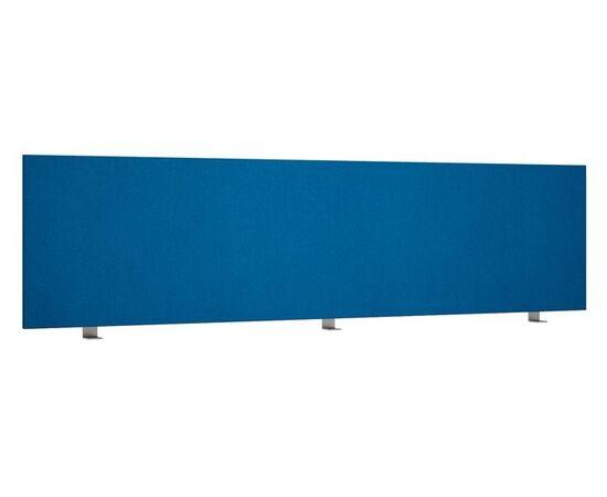 Экран Ткань фронтальный для стола AVANCE ALSAV 6БР.408.1 Indigo 1400х18х400, Цвет товара: Indigo
