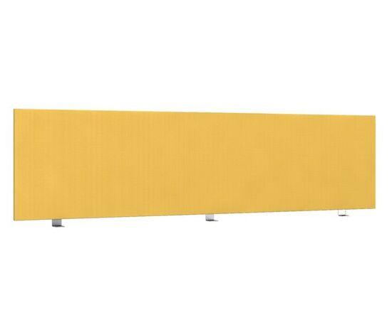 Экран Ткань фронтальный для стола AVANCE ALSAV 6БР.408.1 Lemon 1400х18х400, Цвет товара: Lemon