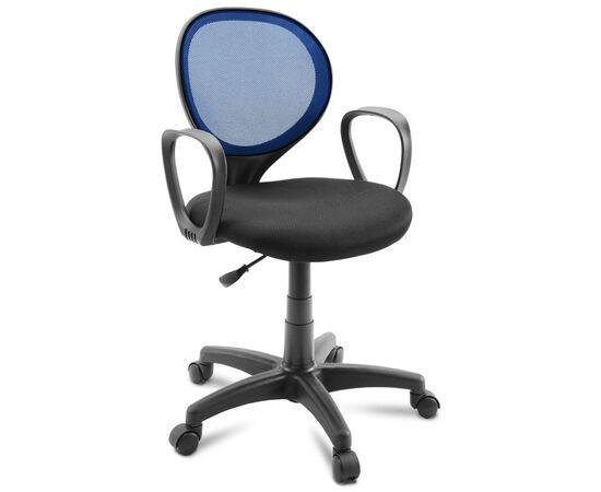 Кресло для детской комнаты Dikline KD30 Синий