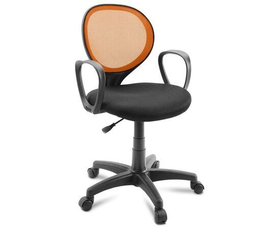 Кресло для детской комнаты Dikline KD30 Оранжевый