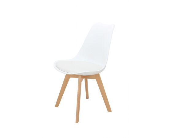 Стул Eames Bon белый Bradex Home, Цвет товара: Белый, изображение 2