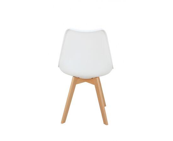 Стул Eames Bon белый Bradex Home, Цвет товара: Белый, изображение 4