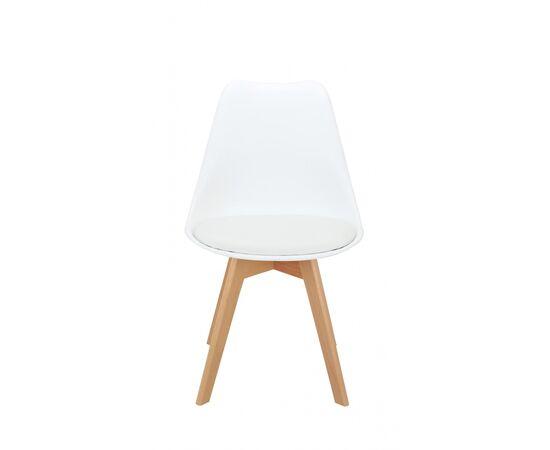 Стул Eames Bon белый Bradex Home, Цвет товара: Белый, изображение 6