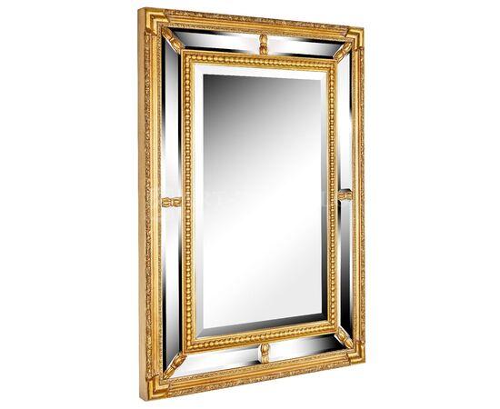 Зеркало в раме Albert Gold (Альберт) Art-zerkalo, изображение 2