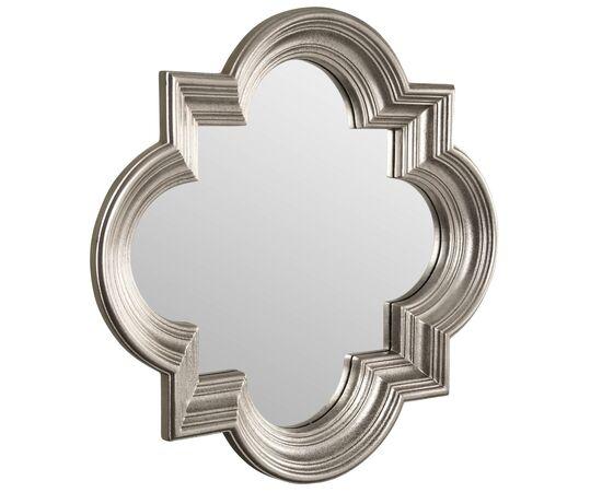 Зеркало настенное в раме Morocco Silver (Марокко)Art-zerkalo, изображение 2