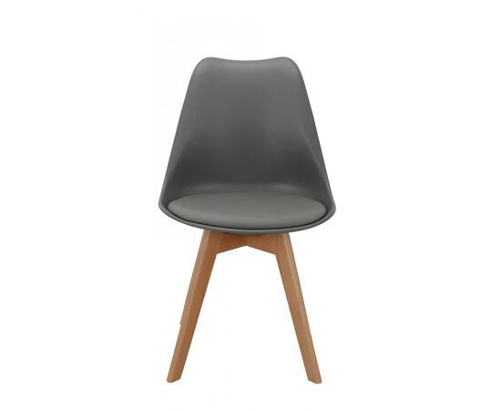 Стул Eames Bon серый Bradex Home, Цвет товара: Серый, изображение 4