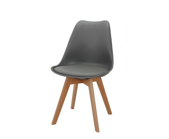 Стул Eames Bon серый Bradex Home, Цвет товара: Серый, изображение 5