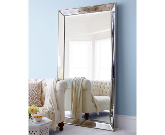Зеркало напольное в раме Franco Flo (Франко) Art-zerkalo, изображение 3