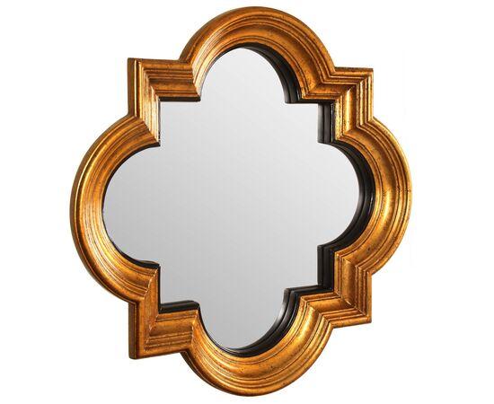 Зеркало настенное в раме Morocco Gold (Марокко)Art-zerkalo, изображение 2