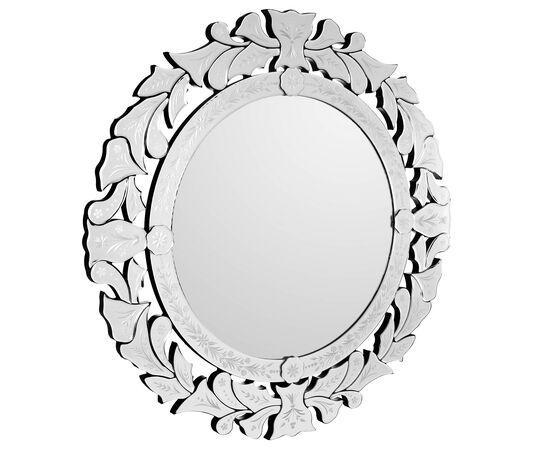 Венецианское настенное зеркало New Charm (Шарм) Art-zerkalo, изображение 2