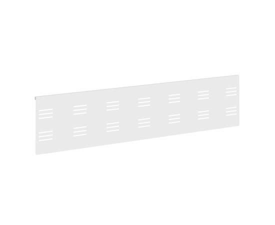 Царга стола складного мобильного X.C-4 1311х1х300 Белый