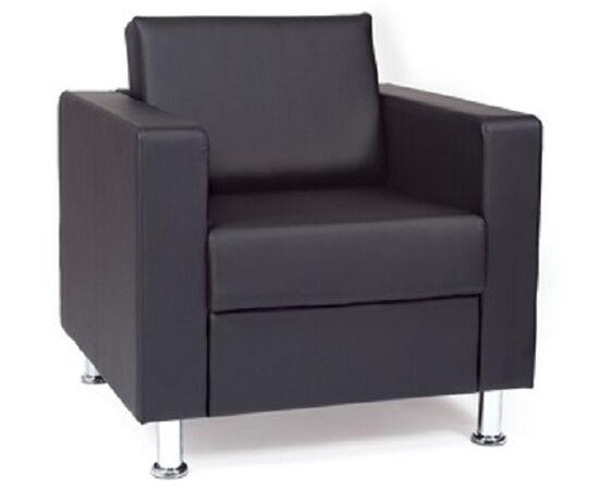 Кресло Омега Лайт 830х840х840 Alfa, Цвет товара: Oregon 16