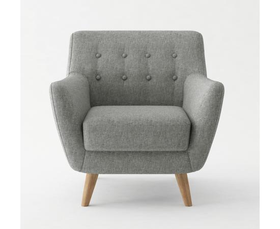 Кресло Picasso серый  Bradex Home