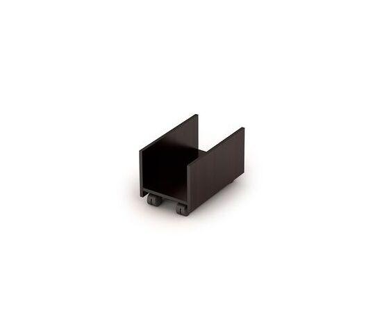 Подставка под системный блок AVANCE ALSAV 6Т.010 Венге 270х450х280, Цвет товара: Венге