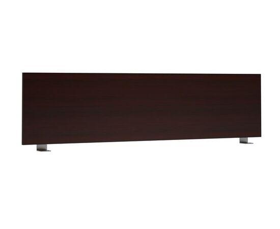 Экран ЛДСП боковой для стола AVANCE ALSAV 6БР.012.1 Венге 583х300х16, Цвет товара: Венге