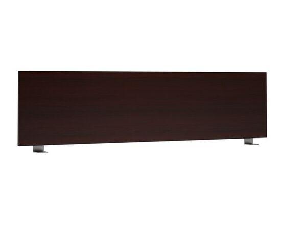 Экран ЛДСП боковой для стола AVANCE ALSAV 6БР.011.1 Венге 783х300х16, Цвет товара: Венге
