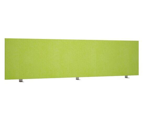 Экран Ткань фронтальный для стола AVANCE ALSAV 6БР.409.1 Kiwi 1600х18х400, Цвет товара: Kiwi