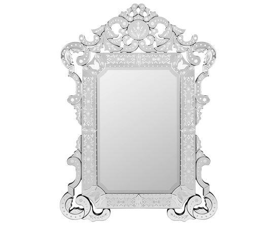 Венецианское настенное зеркало Bernard (Бернард) Art-zerkalo