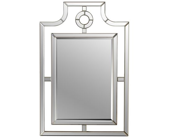 Венецианское настенное зеркало Colombo (Коломбо) Art-zerkalo