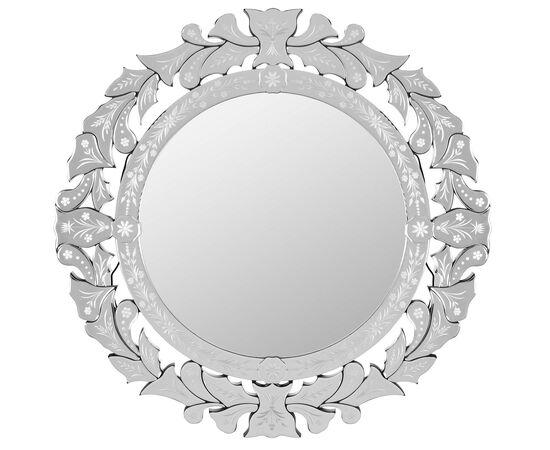 Венецианское настенное зеркало New Charm (Шарм) Art-zerkalo
