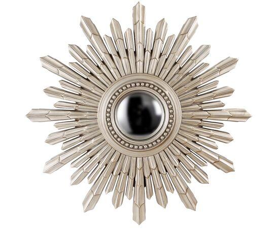 Зеркало-солнце New Solar Silver (Нью Солар) Art-zerkalo
